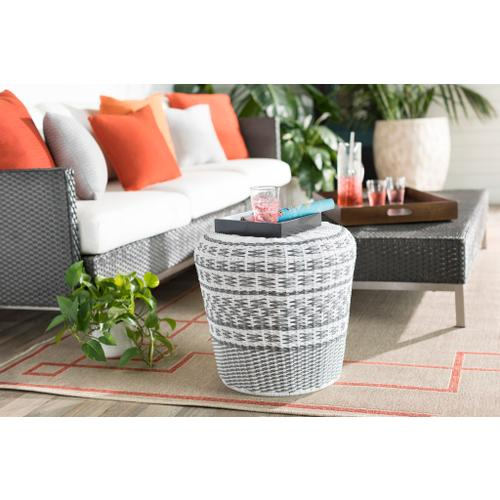 "Alfresco ALF-9633 7'3"" Round"