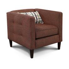 See Details - R6E04 Lana Chair