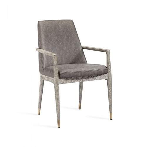 Marseille Dining Chair - Grey