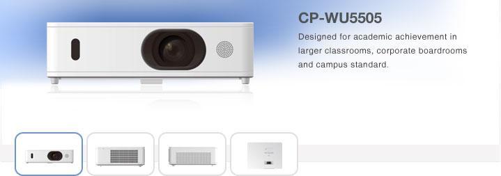CP-WU5505