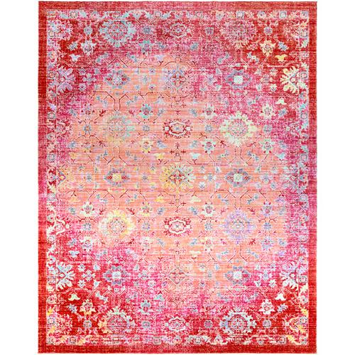 "Seasoned Treasures SDT-2311 2'11"" x 7'10"""