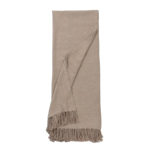 See Details - Dempsey Natural Super Throw