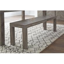 See Details - Herringbone Bench
