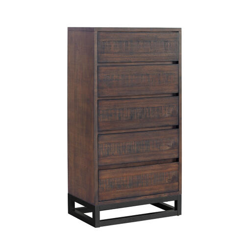 Modern Industrial Chest