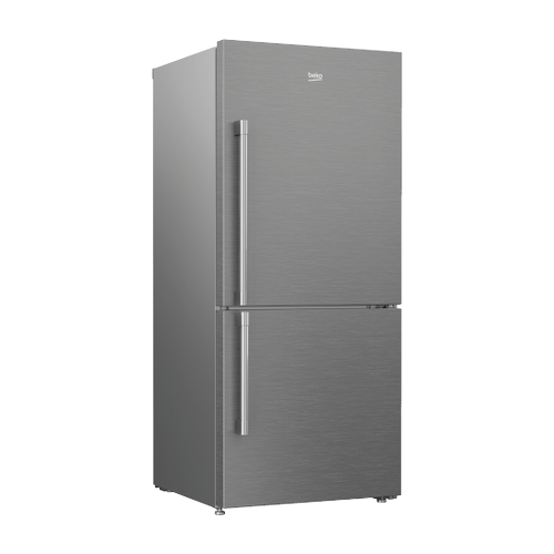 "30"" Freezer Bottom Stainless Steel Refrigerator"