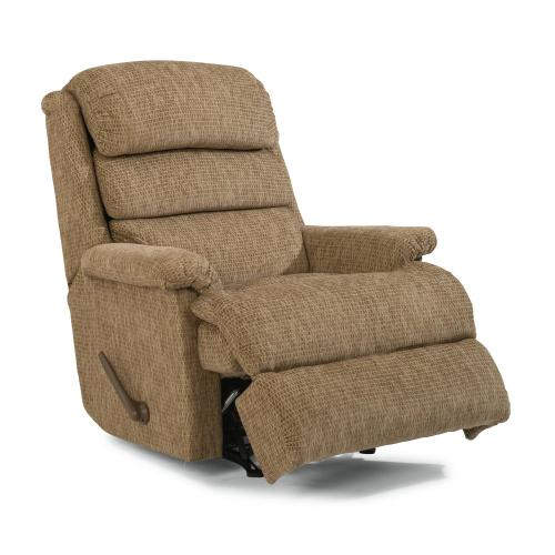 Yukon Rocking Recliner