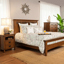 View Product - Savannah Bedroom Collection