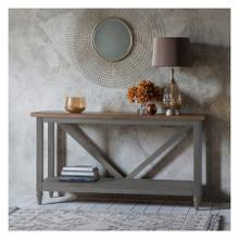 GA Cookham Trestle Grey