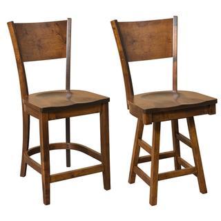 See Details - Americana Bar Chair