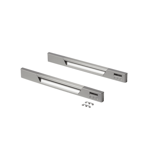 Handle Kit - Double DishDrawer - Click Pic For Model Details