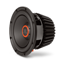 "S3-1024 10"" (250mm) high-performance car audio subwoofer"