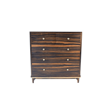 See Details - Circle Chest