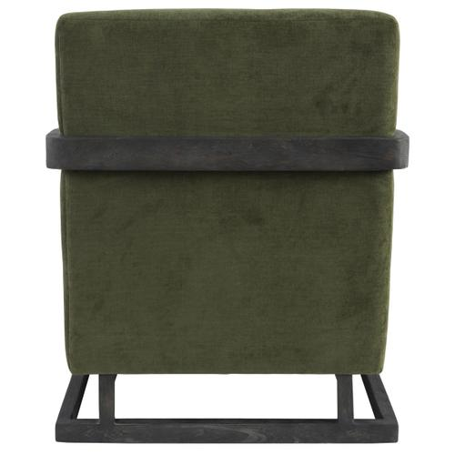 Classic Home - Conley Accent Chair Green LE