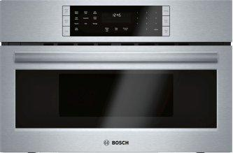 800 Series Speed Oven 30'' Stainless steel HMC80152UC