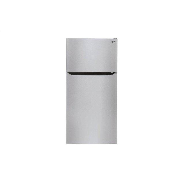 LG Appliances 24 cu. ft. Top Freezer Refrigerator