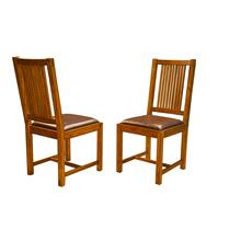 View Product - Slatback Side Chair