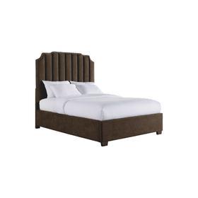 Harper Queen Upholstered Bed