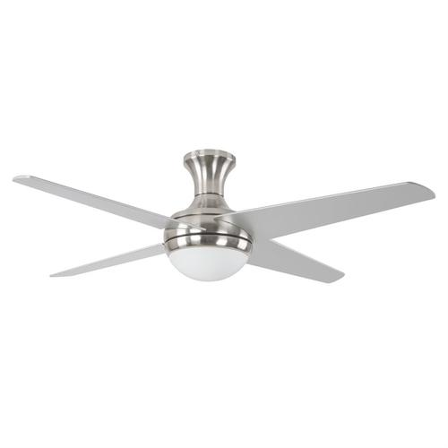 Yosemite Home Decor - Taysom Collection 52-Inch Indoor Ceiling Fan