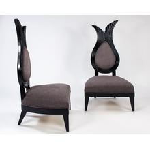 """Upholstery Chair 29x29x55"""""""