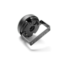 Wheel Weight (50 lbs.) and Weight Bracket