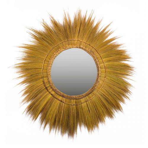 Tov Furniture - Mettu Mirror