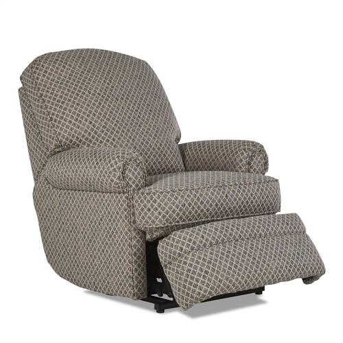 Sutton Place Ii Reclining Rocking Chair CP221H/RRC