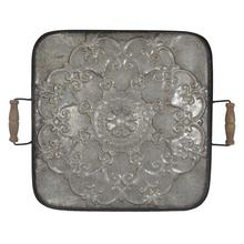 Fabius Tray, Square