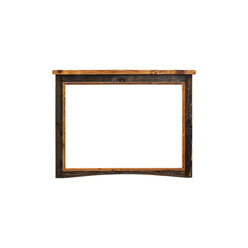 Mossy Oak Natchez Trace Dresser Mirror