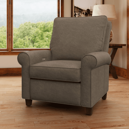 Journey High Leg Reclining Chair CLP730P/HLRC