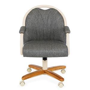 Chromcraft - Chair Bucket (sand)