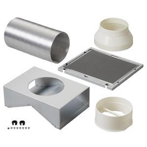BestNon-Duct Kit for WC34IQ WC35IQ, WC44IQ and WC45IQ Range Hoods
