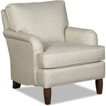 Hickorycraft Chair (021910)