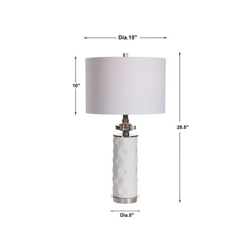 Calia Table Lamp