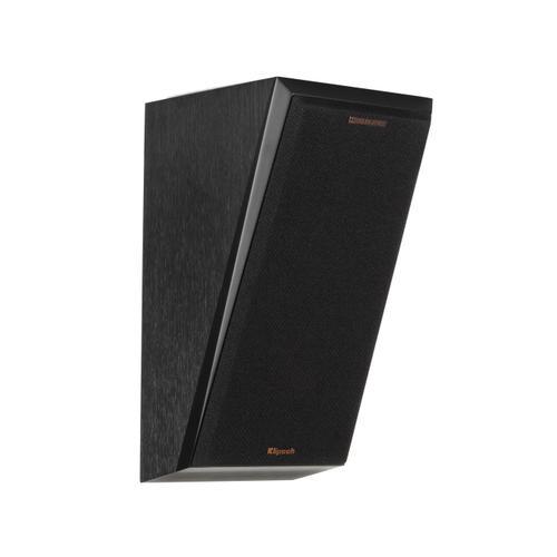 Klipsch - RP-500SA DOLBY ATMOS ELEVATION / SURROUND SPEAKER - Piano Black
