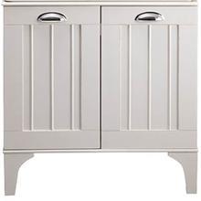 View Product - Oak Hill Vanity - White Oak