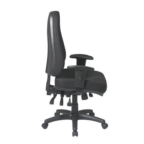 High Back Multi Function Ergonomic Chair