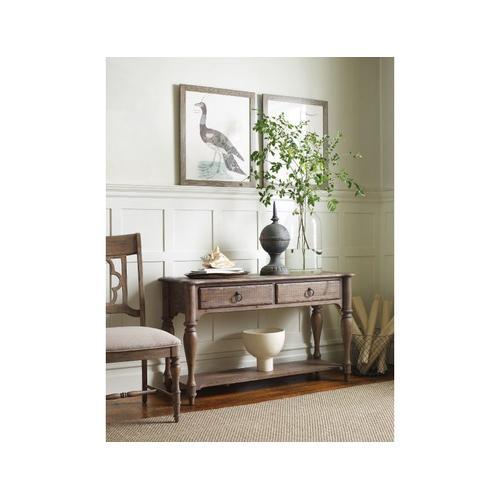 Kincaid Furniture - Weatherford Sofa Table