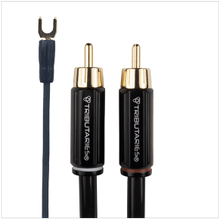 Series 4 Phono Preamp Cable Set