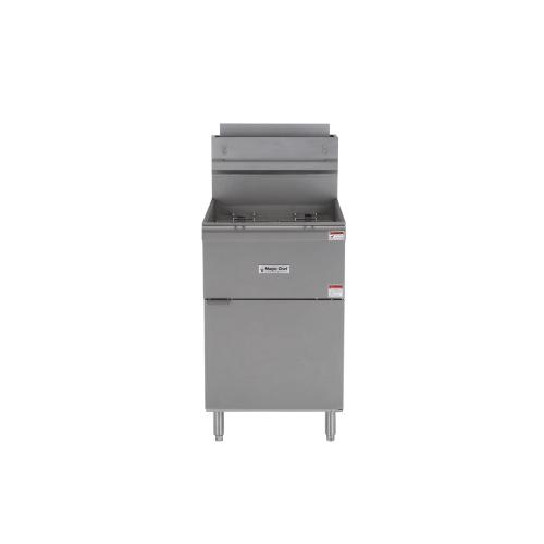 70 Lbs. Commercial Gas Fryer