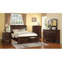 Kingston Bedroom