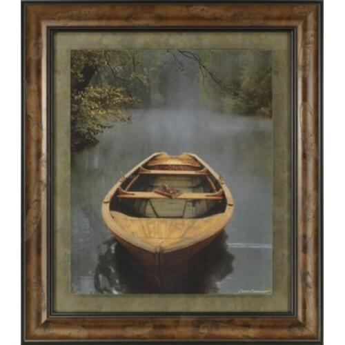 The Ashton Company - The Old Lake-20x24