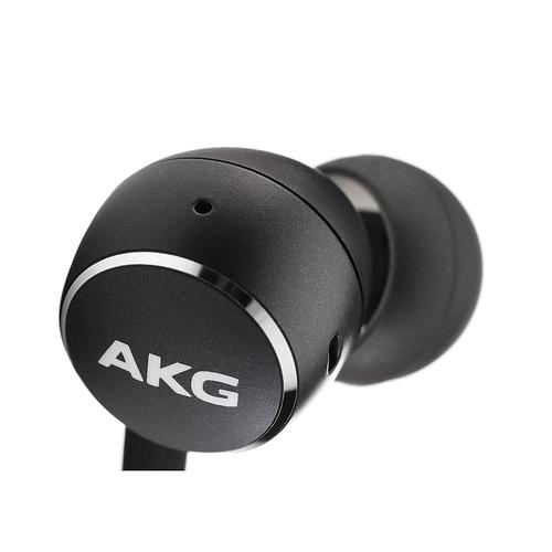 AKG Y100 Wireless, Black