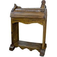 Saddle Stand
