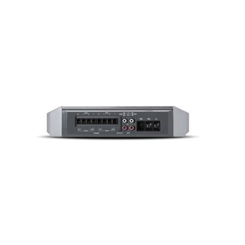 Rockford Fosgate - Punch Marine 400 Watt 4-Channel Amplifier