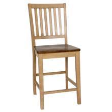 Product Image - Slat Back Barstool (Set of 2)