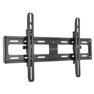 "Sanus - Black Tilting Wall Mount; For 32"" - 70"" flat-panel TVs"