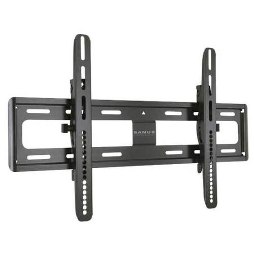 """Product Image - Black Tilting Wall Mount; For 32"""" - 70"""" flat-panel TVs"""
