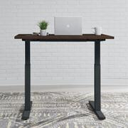 48 Inch Electrical Desk -Black Product Image