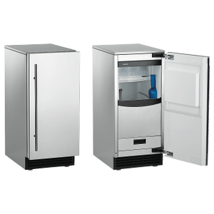 ScotsmanBrilliance ® Cuber Model SCC30