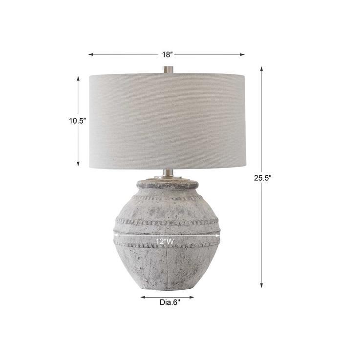 Uttermost - Montsant Table Lamp